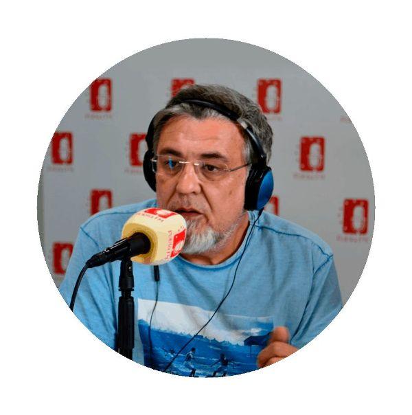 Jose Luis Poblador