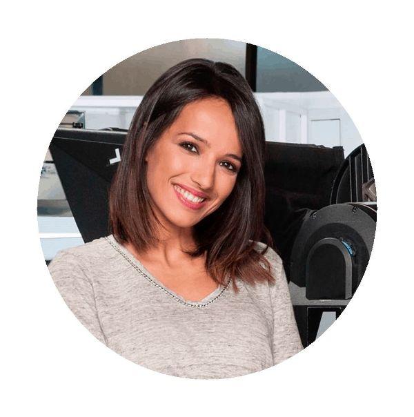 Rebeca Haro González
